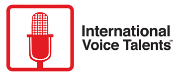 International Voice Talent